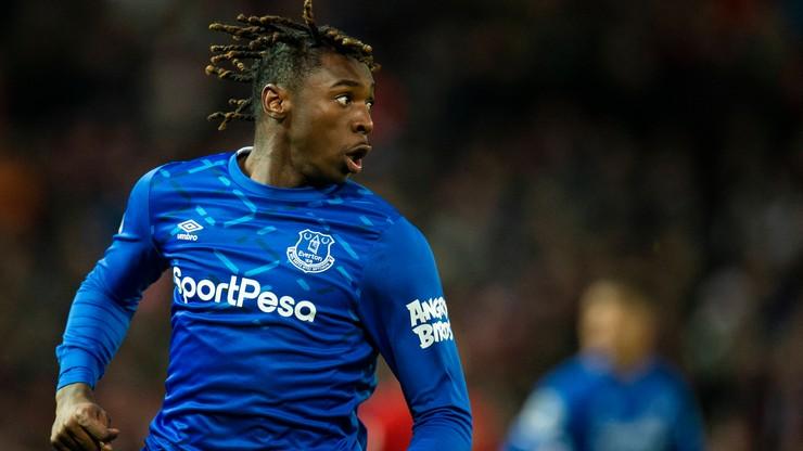 Everton zbulwersowany zachowaniem piłkarza! Zorganizował imprezę w domu mimo koronawirusa