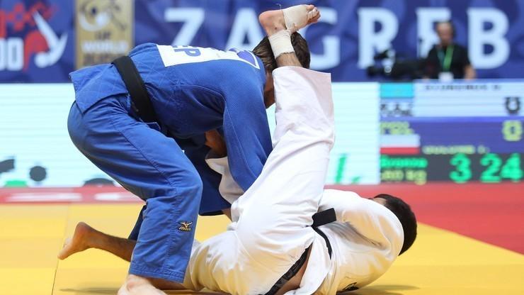World Masters w judo: Japończycy najlepsi w Qingdao. Polacy bez sukcesów
