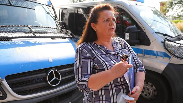 Renata Beger: nie biorę emerytury, bo... czuję się mężczyzną. Była posłanka złożyła ważną obietnicę