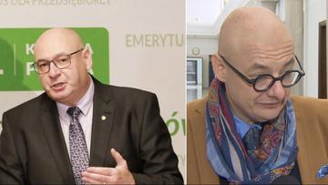 Znamy nazwiska kandydatów PSL na wicemarszałków Sejmu i Senatu