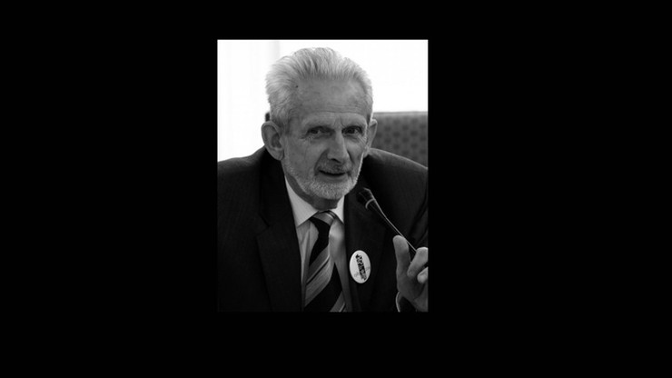 Nie żyje były senator Jerzy Madej