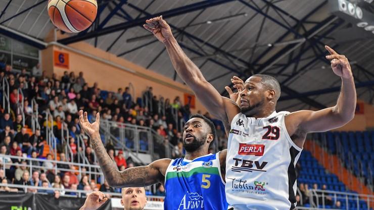 Energa Basket Liga: Koszykarze zagrają nowym modelem piłek