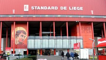 Liga Europy: Trzech zawodników Standardu Liege zakażonych koronawirusem