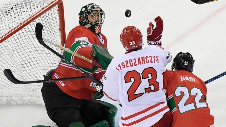 Polski napastnik wybrany gwiazdą hokejowej ligi w USA!
