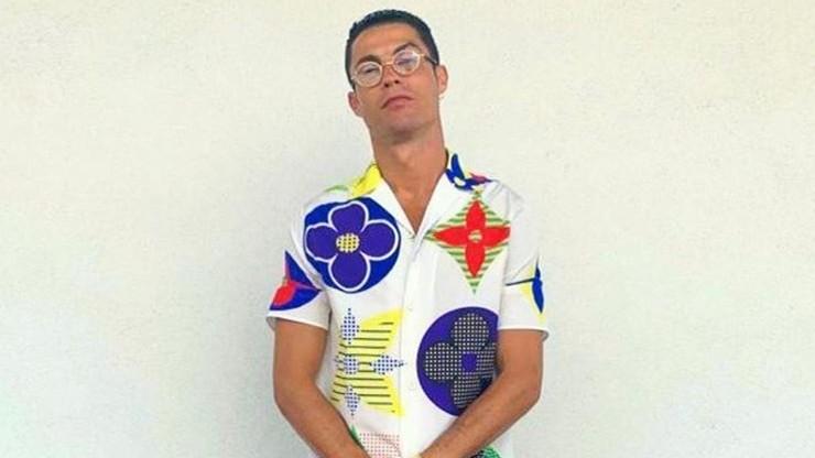 Ronaldo podbił internet najnowszym zdjęciem. Miliony reakcji