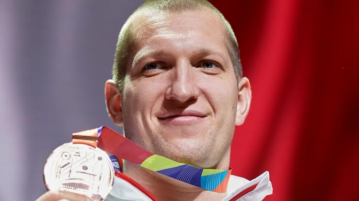 Nowicki: Najbardziej marzę o drugim medalu olimpijskim