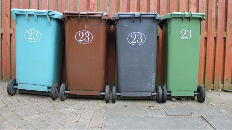 Mandat za niesegregowanie śmieci. Nowe uprawnienia straży miejskiej