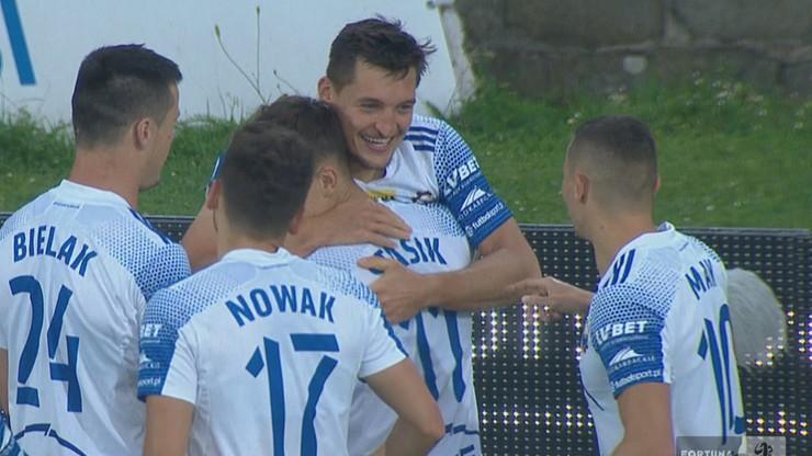 Fortuna 1 Liga: PGE Stal Mielec wywalczyła awans do Ekstraklasy!