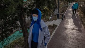 """Kilkadziesiąt nowych przypadków koronawirusa w Chinach. W większości """"importowanych"""""""