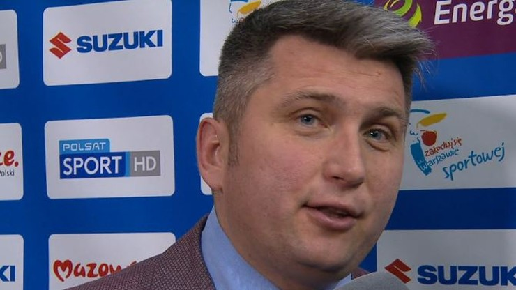 Prezes PZKosz.: To był piękny finał. Polacy zagrali bardzo dobrze