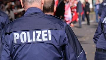Wypadek polskiego busa w Niemczech. 5 osób nie żyje