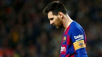 Agent Messiego po spotkaniu z Barceloną. Jest stanowisko klubu