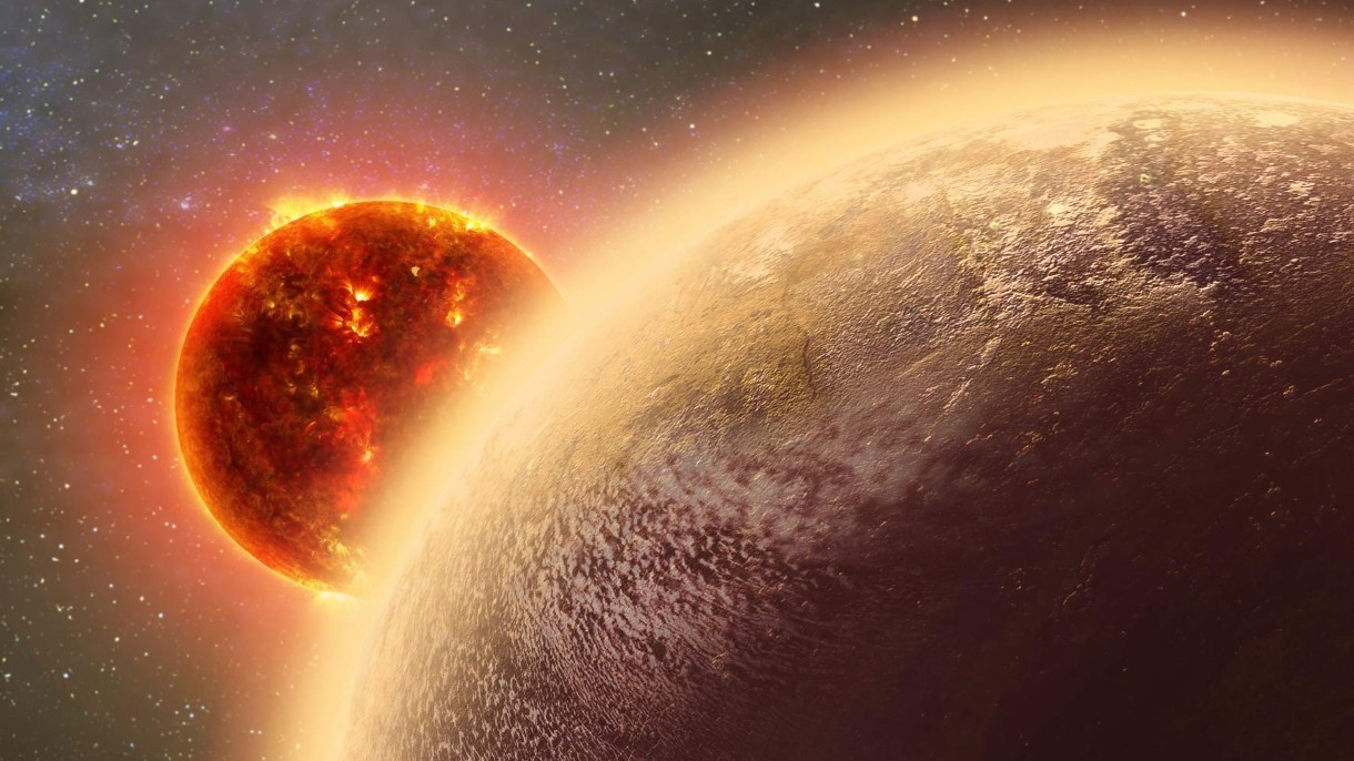 """NASA planuje kilka misji na Wenus. """"W atmosferze może ukrywać się życie"""""""