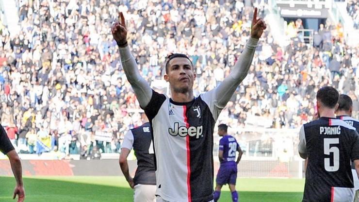 Ronaldo w duecie z Lewandowskim? Prezes Bayernu zabrał głos
