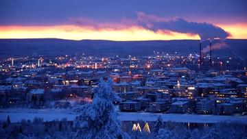 Koronawirus w Finlandii, w mieście Świętego Mikołaja