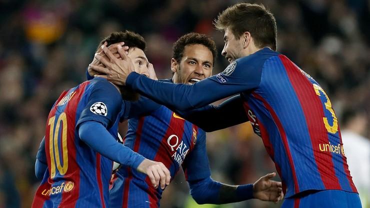 Retro Liga Mistrzów: Mission Impossible nie dla Barcelony. Cud i remontada na Camp Nou!