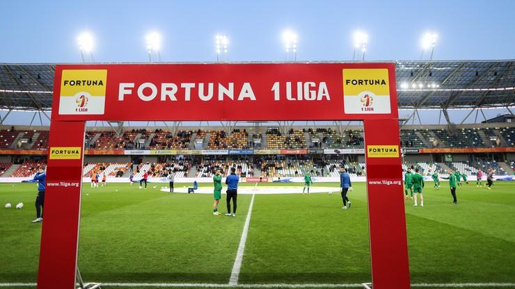 Mecze Fortuna 1 Ligi bez udziału publiczności. Będą specjalne transmisje