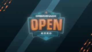 DreamHack Open Fall 2020