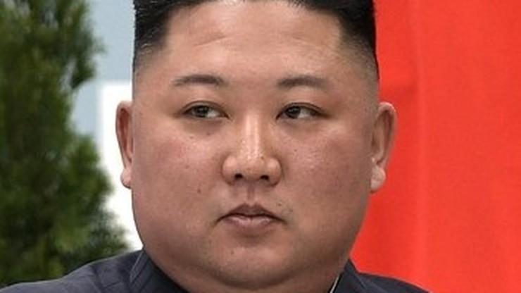 Kim Dzong Un przeprasza za zastrzelenie urzędnika