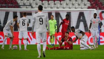 Liga Mistrzów: Bayern rozbił FC Salzburg. Dwa gole Lewandowskiego!