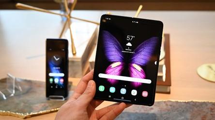 Znamy polską premierę składanego Galaxy Fold. Będzie cenowy rekord?