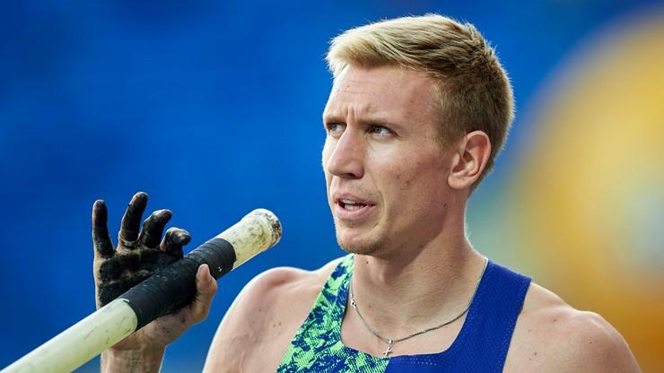 Mityng w Karlstad: Piotr Lisek na podium
