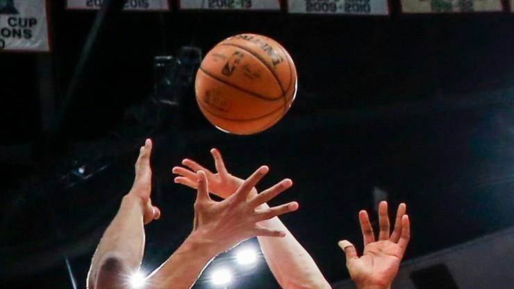 Tokio 2020: Trener NBA poprowadzi reprezentację Nigerii
