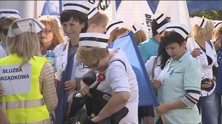 Zawód pielęgniarki jest jednym z najbardziej sfeminizowanych