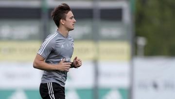Legia już trenuje! Piłkarze przeszli testy