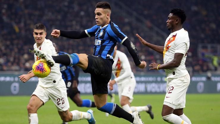 Serie A: Remis w hicie kolejki