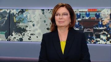 Kidawa-Błońska: Kwestią czasu jest to, że w Polsce prezydentem będzie kobieta