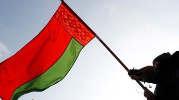 """Białoruś: kilkaset osób na """"demonstracji blogerów"""""""