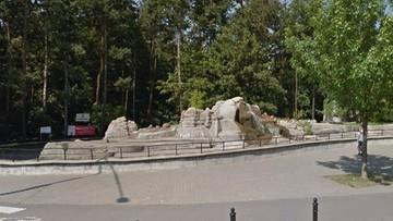 Niedźwiedzie zniknęły z wybiegu przed warszawskim zoo