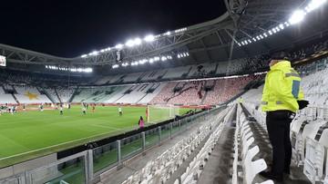 Zawieszono wszystkie imprezy sportowe we Włoszech!