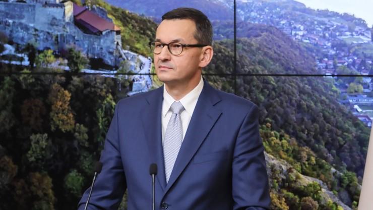 """""""Akademickie Kluby Obywatelskie wspierają decyzję premiera"""". Chodzi o wyrok ws. wyborów 10 maja"""