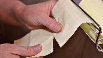 15-latek miał udusić 16-latka papierem toaletowym