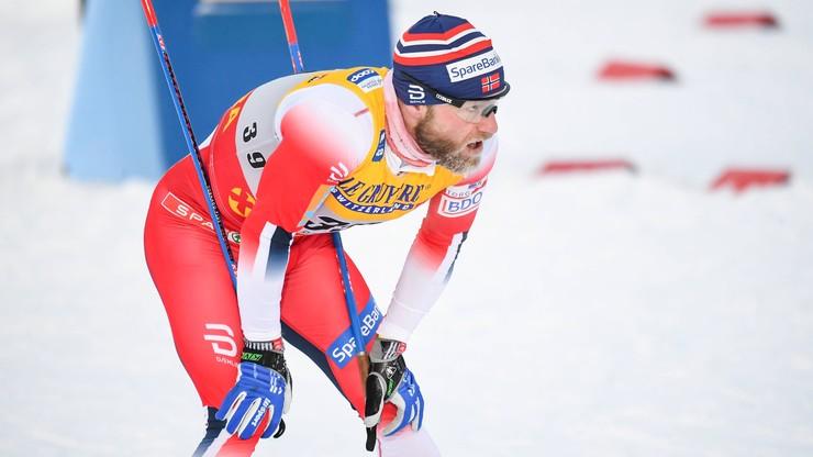 Mistrz świata stracił miejsce w reprezentacji Norwegii