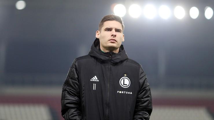 Niezgoda łączony z CSKA Moskwa