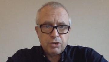 Dubois: w całej sprawie chodziło o wyeliminowanie Romana Giertycha