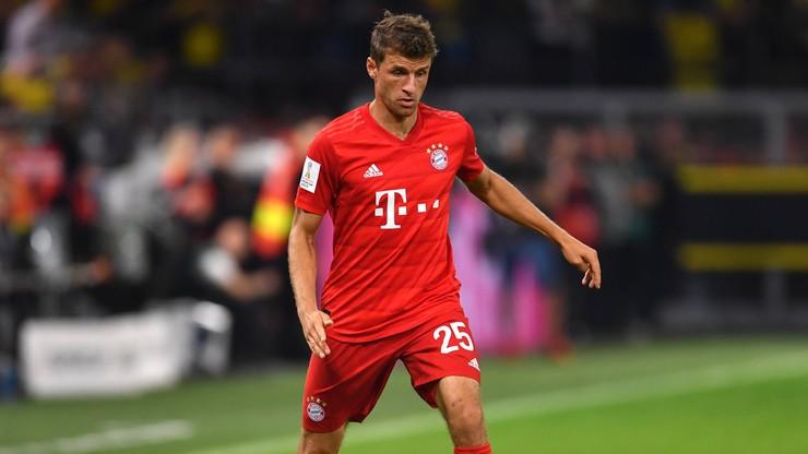 Bild: Mueller chce odejść z Bayernu Monachium