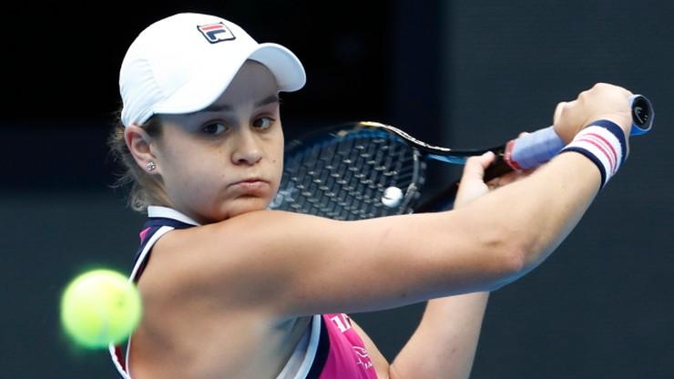 WTA w Pekinie: Barty i Osaka spotkają się w finale