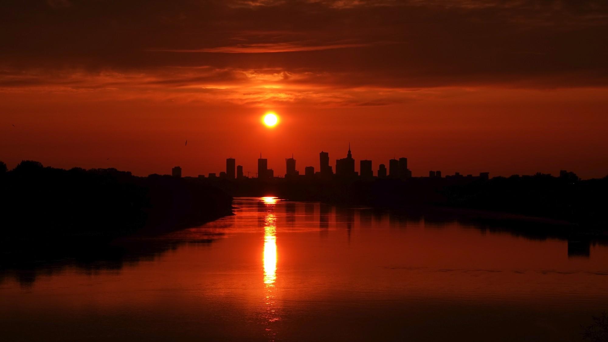 Romantyczne zachody Słońca - zdjęcie 3