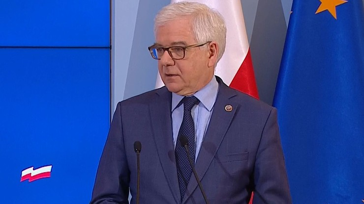 Czaputowicz rozmawiał z szefem MSZ Niemiec w sprawie COVID-19