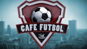 Lubański gościem Cafe Futbol