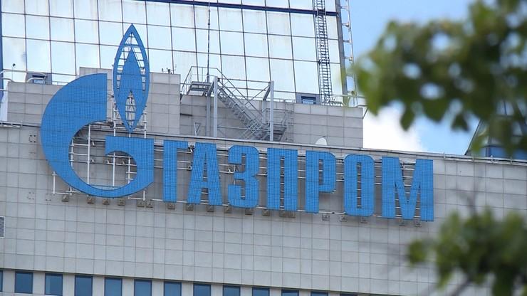Gazprom i Ukraina podpisały kontrakt na tranzyt gazu