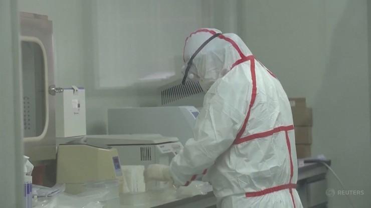 Kiedy skończy się pandemia? Szef WHO zabrał głos