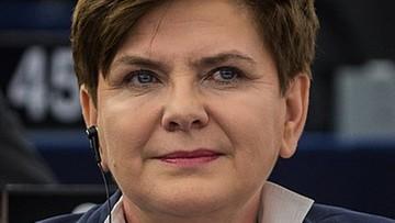 """Syn Beaty Szydło złożył prośbę o przeniesienie do stanu świeckiego. """"Kryzys wiary i powołania"""""""