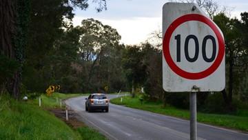 """W trosce o środowisko wprowadzą... ograniczenie prędkości. """"Nikomu się to nie podoba"""""""