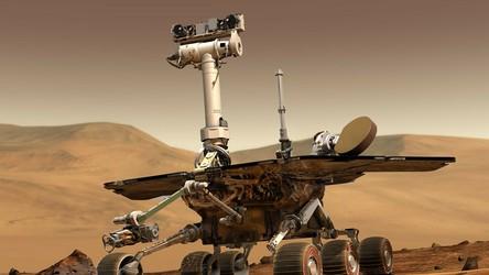 Teraz i Ty możesz pomóc NASA w trenowaniu marsjańskiego łazika [FILM]