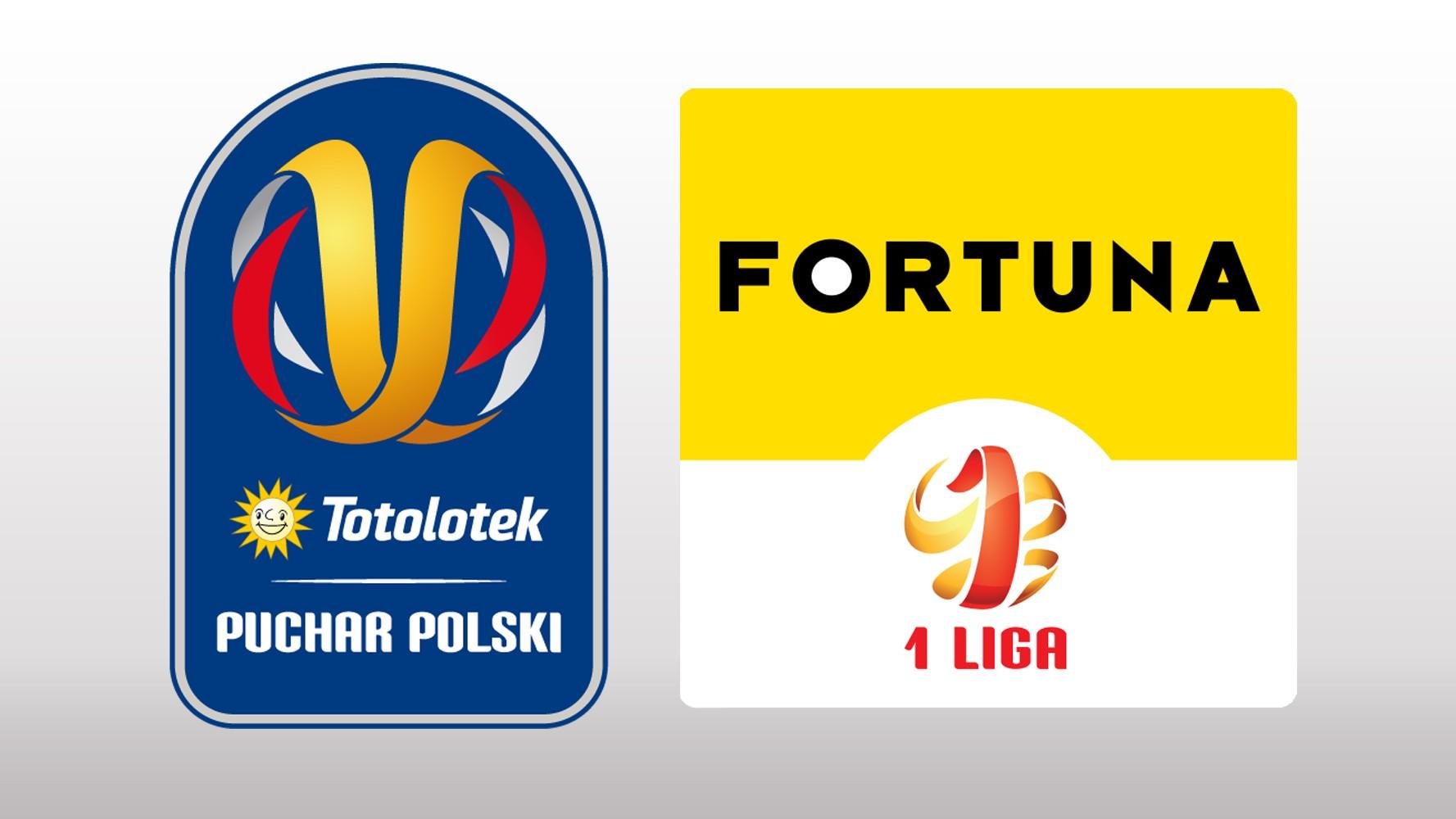 Totolotek Puchar Polski i Fortuna 1. Liga na trzy kolejne sezony w Polsacie